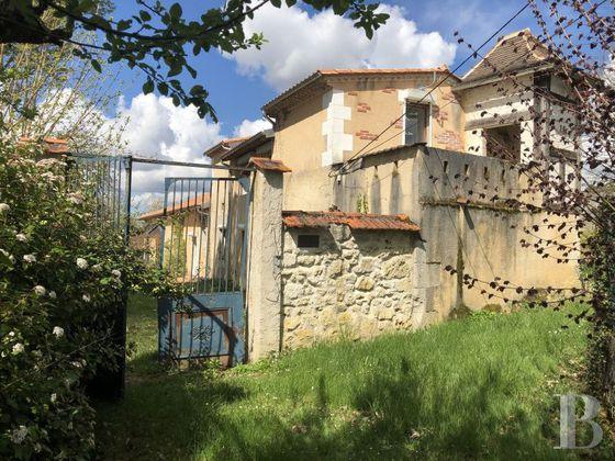 Vente maison 4 pièces 300 m2