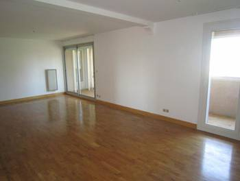Appartement 3 pièces 80,81 m2