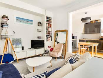 Appartement 3 pièces 55,05 m2