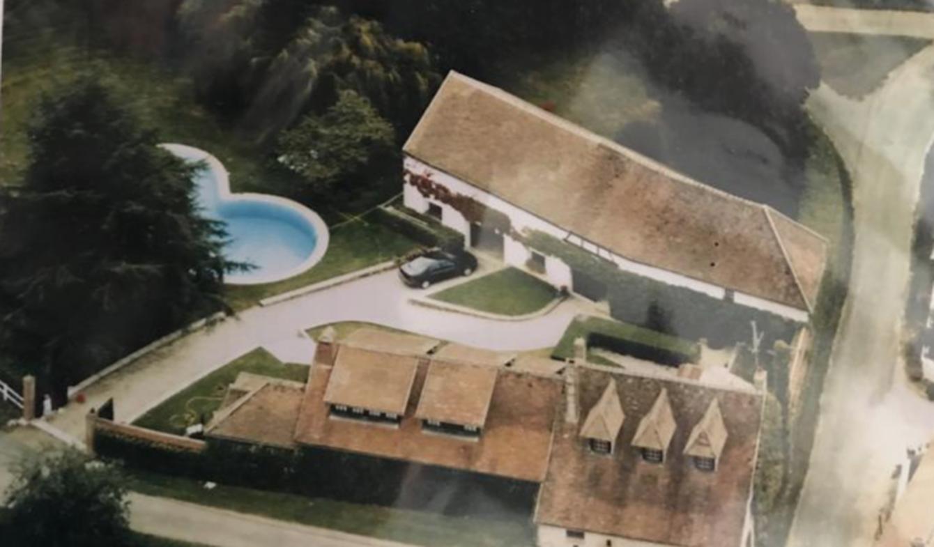 Propriété avec piscine Véron