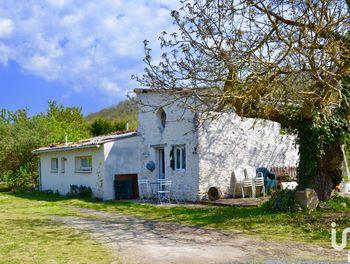 maison à Persac (86)