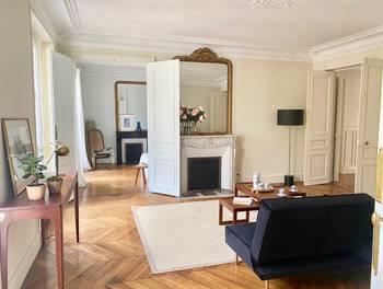 Appartement 6 pièces 112,12 m2