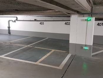 Parking 32,2 m2