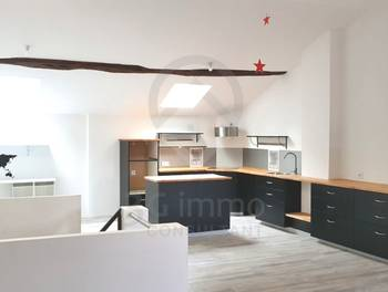 Appartement 5 pièces 85,12 m2