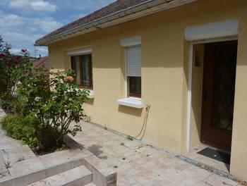 Maison 4 pièces 64,15 m2