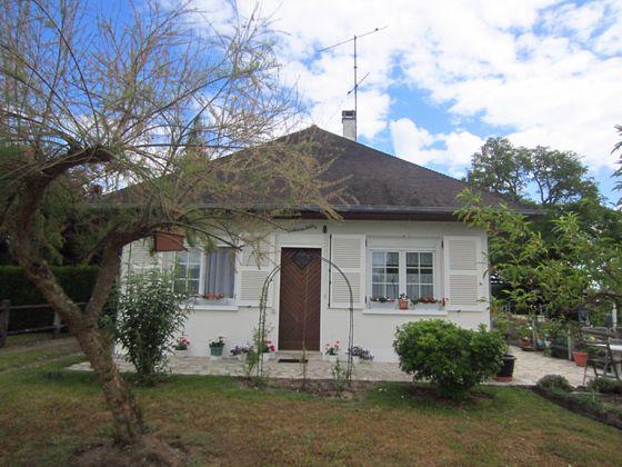 Vente maison 5 pièces 114,55 m2