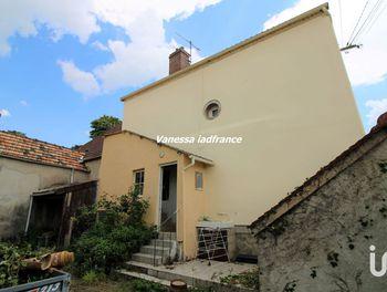 maison à Saron-sur-Aube (51)