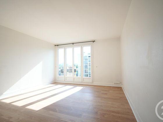 Vente appartement 4 pièces 67,69 m2