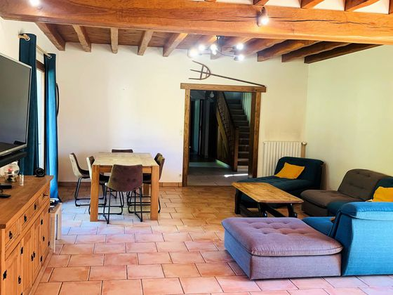Vente maison 5 pièces 261 m2