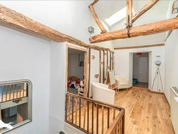 Maison 5 pièces 164 m2