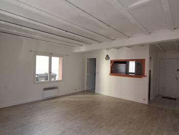 Studio 40,1 m2