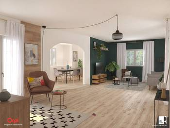 Maison 5 pièces 136 m2