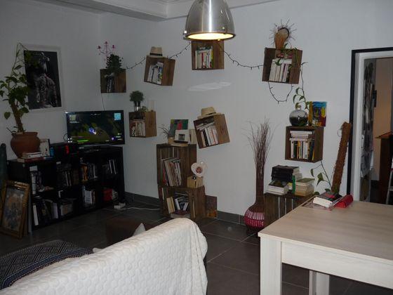Vente appartement 2 pièces 70 m2