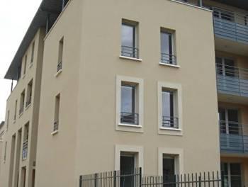 Appartement 4 pièces 78,89 m2