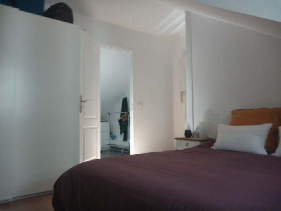Location appartement 2 pièces 37,08 m2