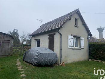 maison à Courgent (78)