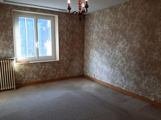 Vente maison 5 pièces 70 m2