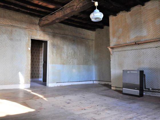 Vente maison 3 pièces 103 m2