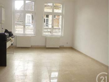 Appartement 2 pièces 51,2 m2