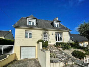 maison à Forges-la-Forêt (35)