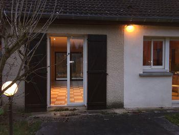 villa à Saint-Vit (25)
