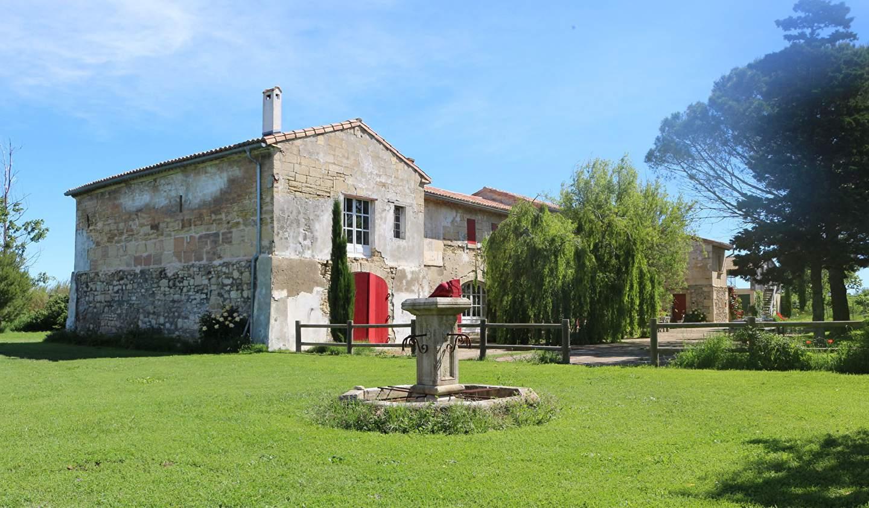 Mas Arles
