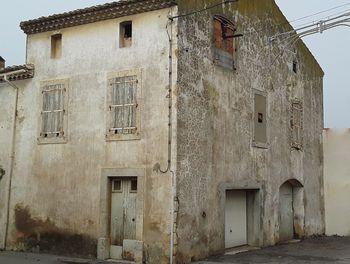 locaux professionels à Fabrezan (11)