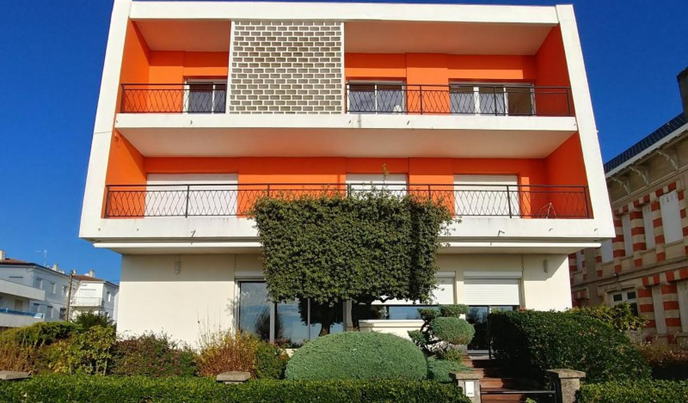 Appartement avec terrasse Royan