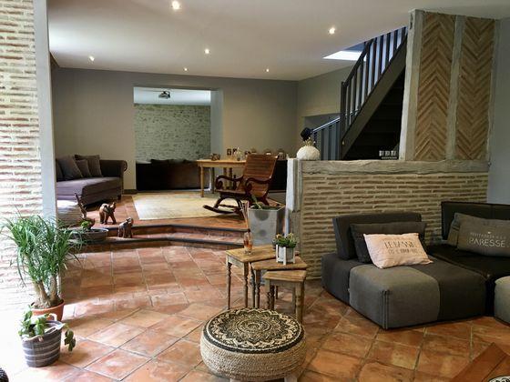 Vente propriété 9 pièces 350 m2