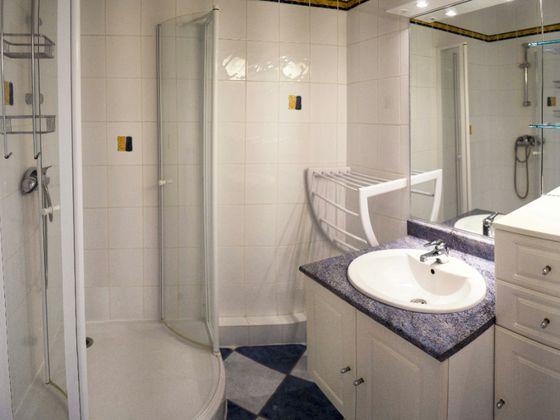 Location appartement 4 pièces 71,83 m2