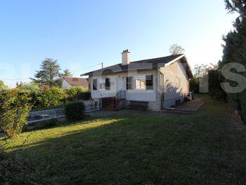 maison à Belleneuve (21)