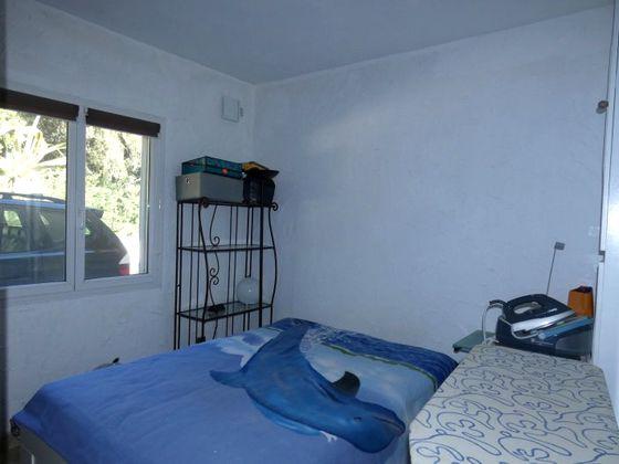 Vente appartement 4 pièces 91,25 m2