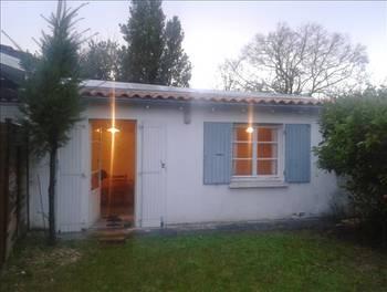 Maison 2 pièces 26 m2