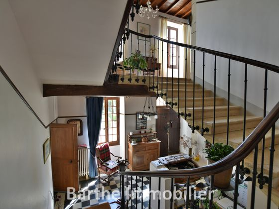 Vente maison 8 pièces 306 m2
