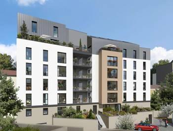 Appartement 3 pièces 72,73 m2