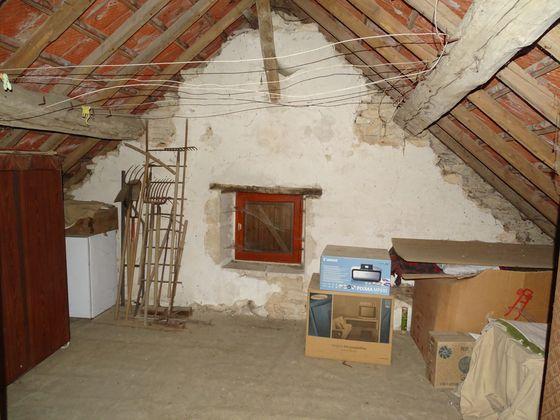 Vente maison 4 pièces 93 m2