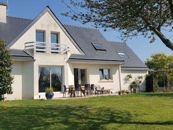 maison à Gouesnach (29)