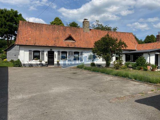 Vente propriété 11 pièces 262 m2