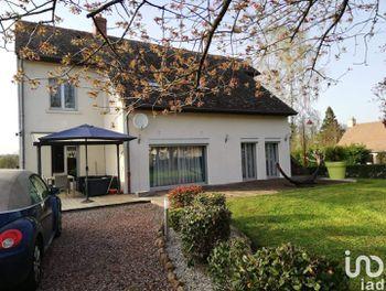 maison à Mansigné (72)
