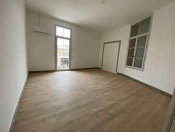 Appartement 3 pièces 71,44 m2