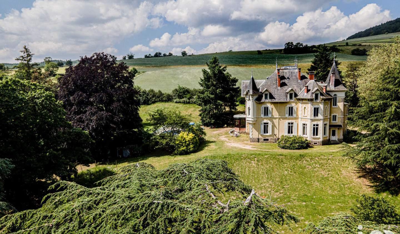 Maison Saint-Julien-Molin-Molette