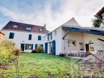 Maison 11 pièces 450 m2