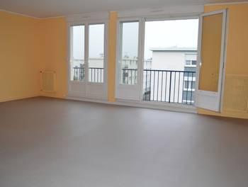 Appartement 5 pièces 95 m2