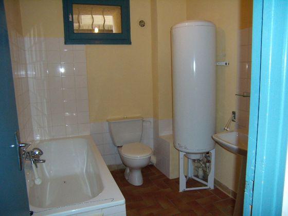 Location appartement 3 pièces 50,56 m2