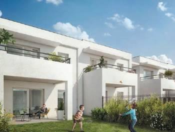 Appartement 3 pièces 89,13 m2