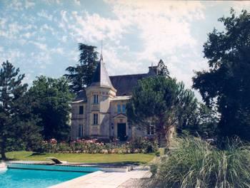 Château 15 pièces 565 m2