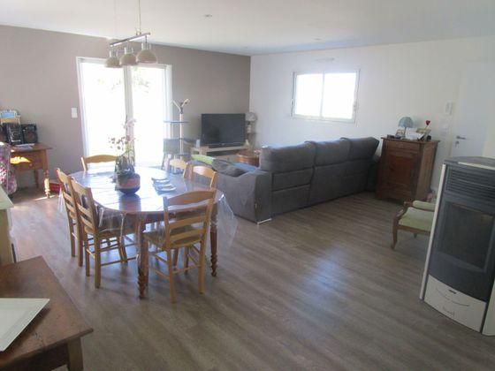 Vente maison 4 pièces 107,73 m2