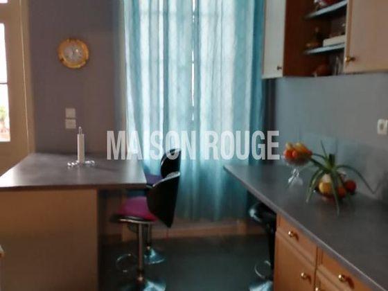 Vente appartement 3 pièces 106,69 m2