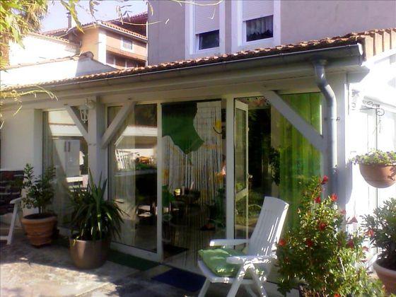 Vente maison 3 pièces 139 m2