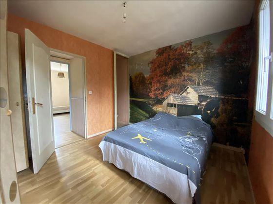 Vente maison 6 pièces 94 m2